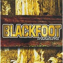 Solitudes: Blackfoot Traditions