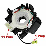 New Spiral Cable Clock Spring For Nissan Qashqai