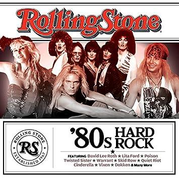 80s Hard Rock
