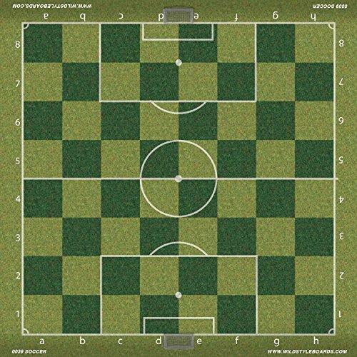 football chess - 8