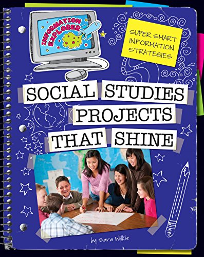 Drawing Conclusions Elementary (Social Studies Projects that Shine (Explorer Library: Information Explorer))