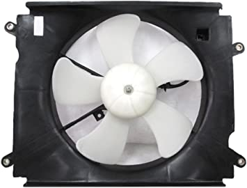 Radiator Cooling Fan For 92-96 Toyota Camry