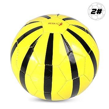 Explopur Balón de fútbol para niños - Regalo de balón de ...