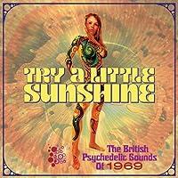 Try a Little Sunshine (3 CD)