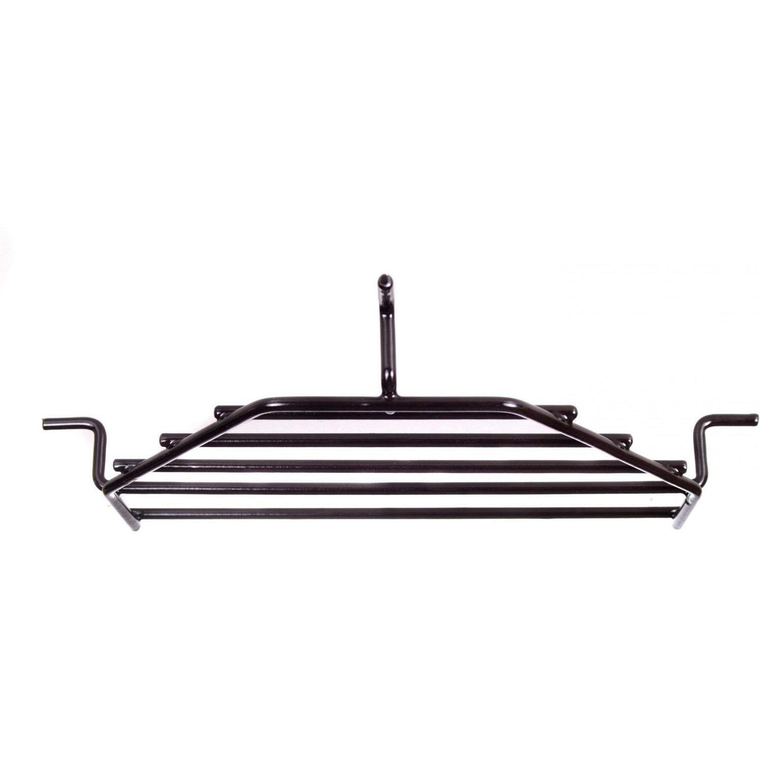 Primo 313 Roaster Drip Pan Racks for Primo Oval Junior Grill, 2 per Box by Primo