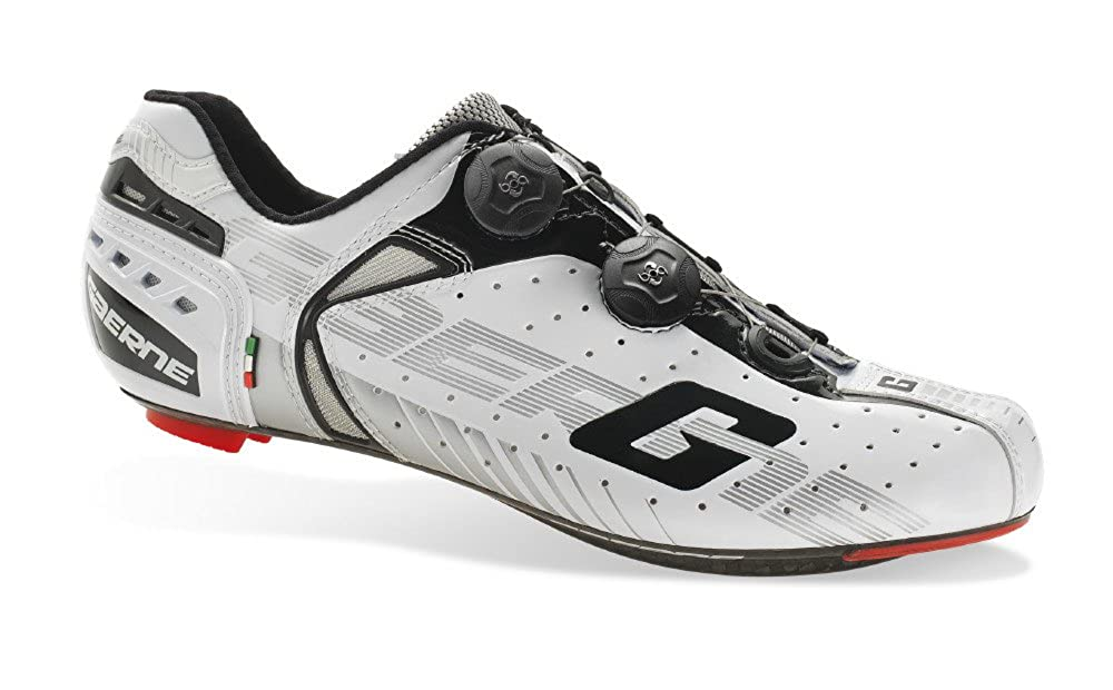- Gaerne – Schuhe Radsport – 3276 – 004 g-Chrono C Weiß