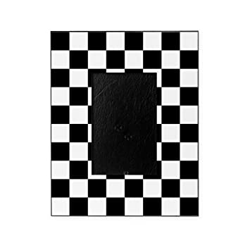 Amazoncom Cafepress Black And White Checkered Pattern