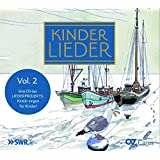 Kinderlieder, Vol. 2: Canciones Alemanas Para Niños / Varios