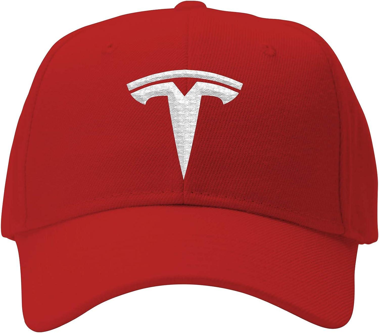 Tesla Inspired Cap
