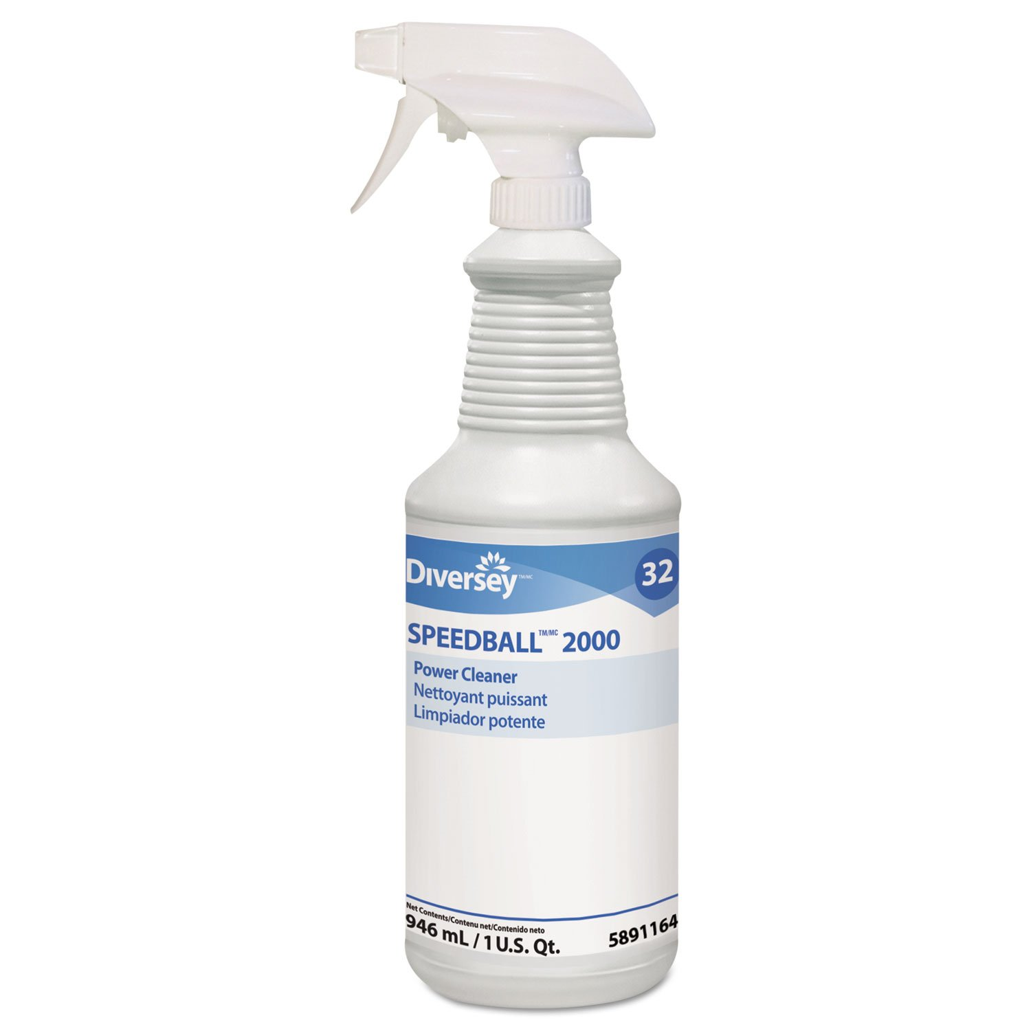 DVO95891164 - Speedball 2000 Heavy-Duty Cleaner