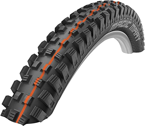 Schwalbe Magic Mary HS 447 Addix Soft Super Gravity TL Easy Mountain Bicycle Tire