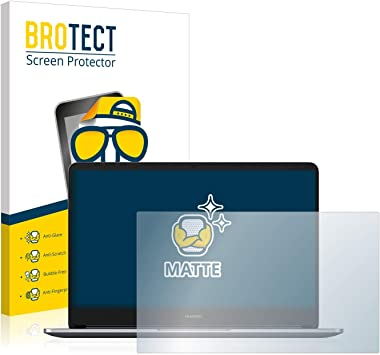 upscreen Protection Ecran Anti-Reflet Compatible avec Huawei MateBook X Pro 2020 Film Protection Mat