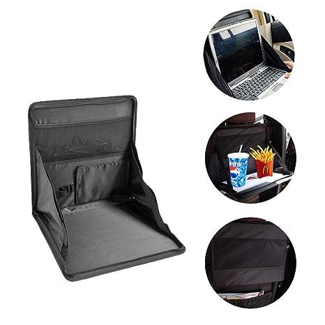 daity Auto Organizador multifuncional Auto asiento trasero bolso ...