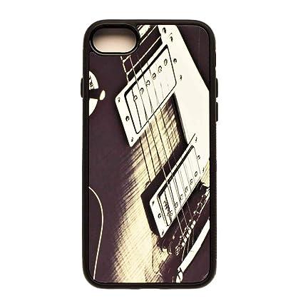 Amazon Iphone7iphone8ケース サイドシリコンラバー レス