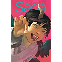 Saga Book Three