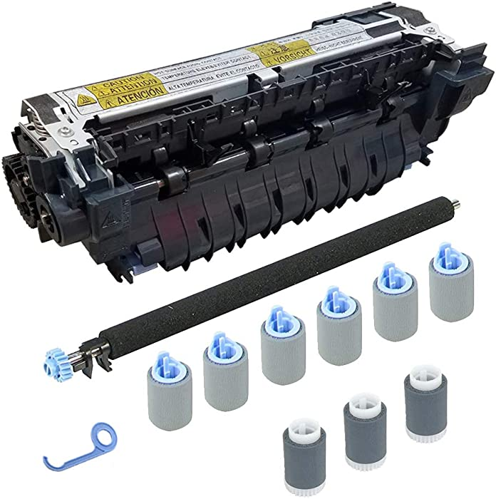 Top 10 Hp Laserjet 4100 Maintenance Kit