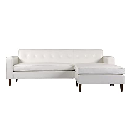 Amazon.com: Kardiel Eleanor Mid-Century Modern Sofa ...