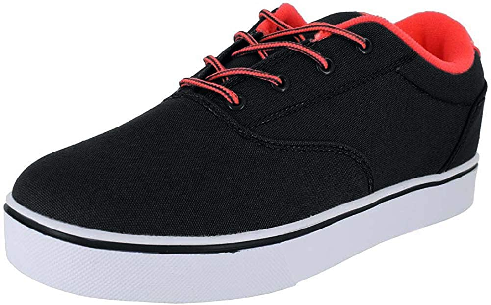 Heelys Men Launch 20 Wheeled Shoe