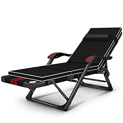 Charmant Lounge Chairs ZHIRONG Level 15 Adjustable, Casual Garden Chairs, Summer  Beach Chairs, Massage