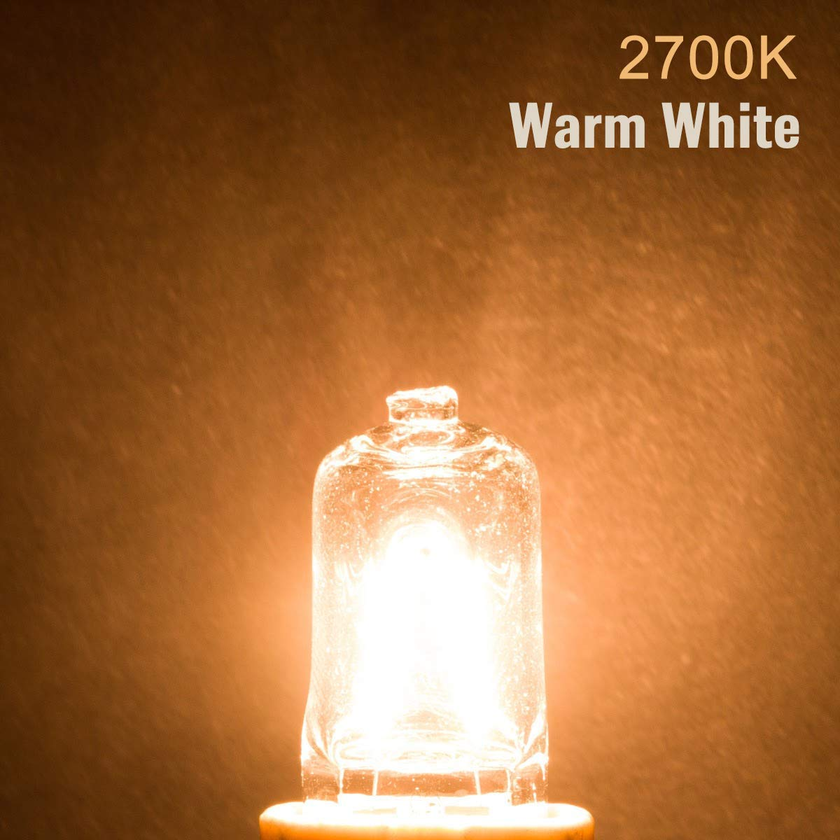 Ampoule Halogene G9 40W Lot de 5 blanc chaud Ampoule Halogene G4 12 Volt 20W Lot de 5