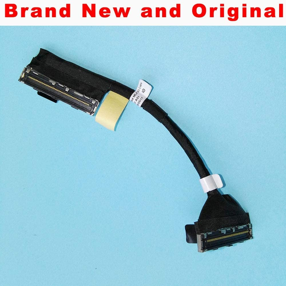 Cable Length: Other Computer Cables and Original Laptop Cable for Dell Inspiron 7348 13-7000 Series USB Card Reader Cable D2TYT 0D2TYT 450.05m03.001