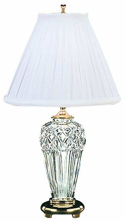 Waterford Lamps To Design Your Home Or Office