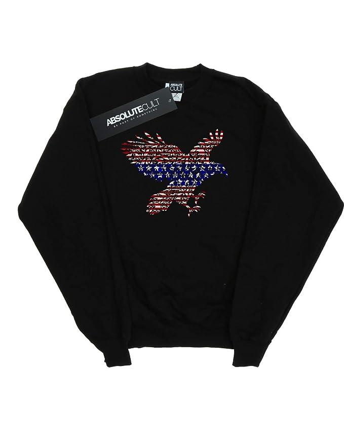 Drewbacca Niñas American Eagle Camisa De Entrenamiento: Amazon.es: Ropa y accesorios