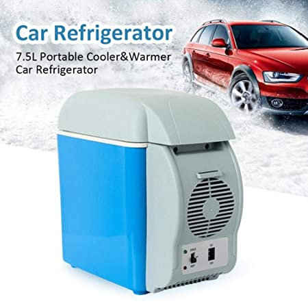 Linier Mini Nevera Caja eléctrica fría Refrigerador del Viaje del ...
