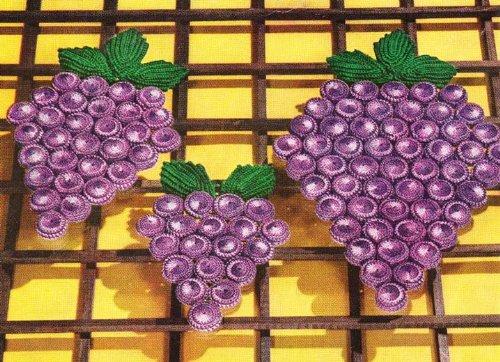 grape mat - 9