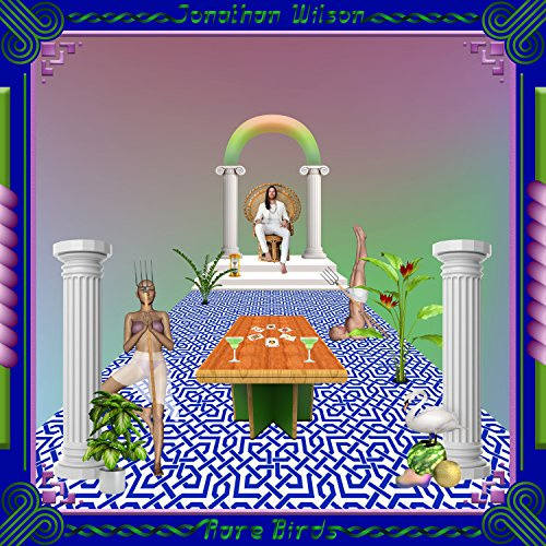 mulholland queen by jonathan wilson on amazon music amazon com