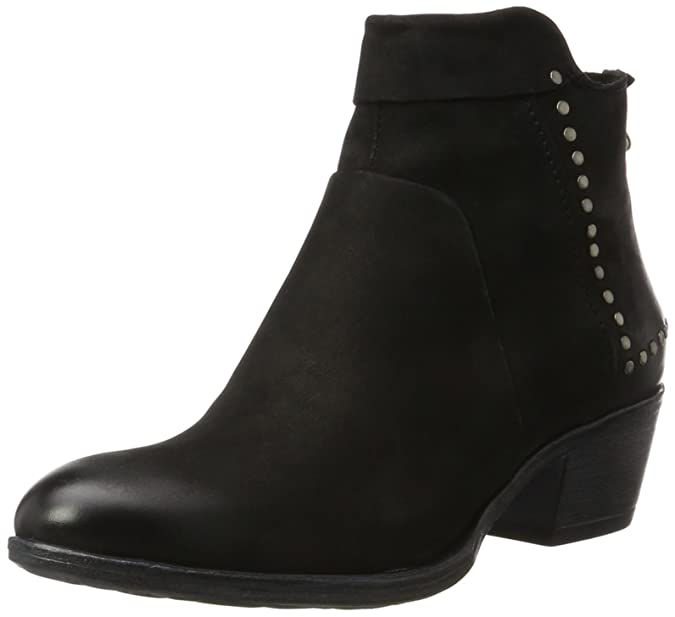 284202-0601-6002, Womens Cowboy Boots Mjus