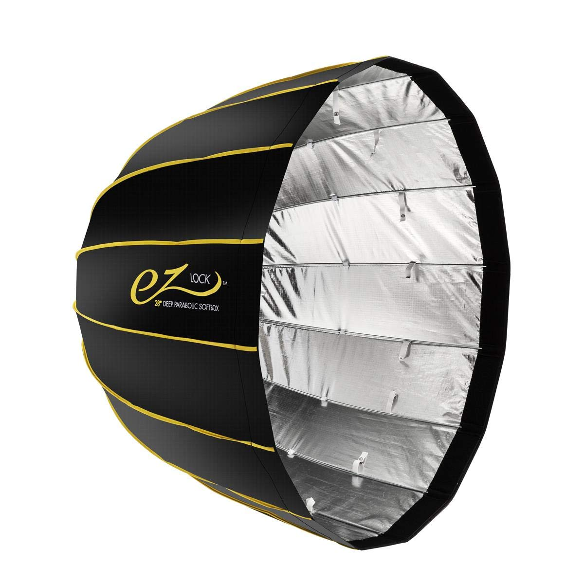 Glow EZ Lock Deep Parabolic Quick Softbox (28'') by Glow