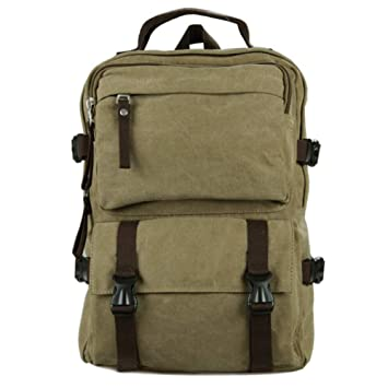 72399d10e49f WYFDM Stylish Large Backpack Water-Resistant 15.6