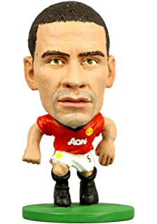 ff04f713c Amazon.com  Soccer Starz - Man Utd Robin Van Persie - Home Kit (2015 ...