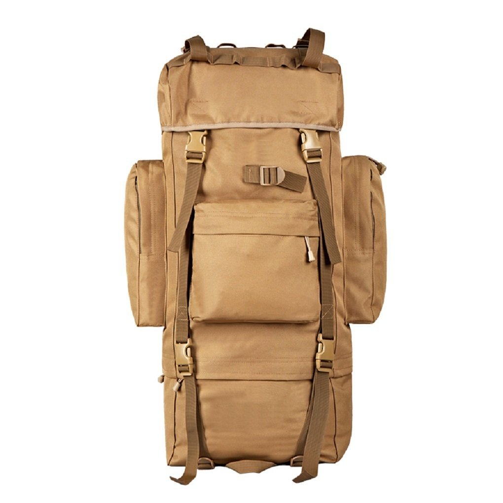 Im Freienbergrucksackbeutel Mann 65L taktischer Rucksack-Spielraum-Rucksack mit gro?er Kapazit?t