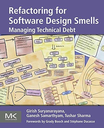 Download Refactoring for Software Design Smells: Managing Technical Debt Pdf