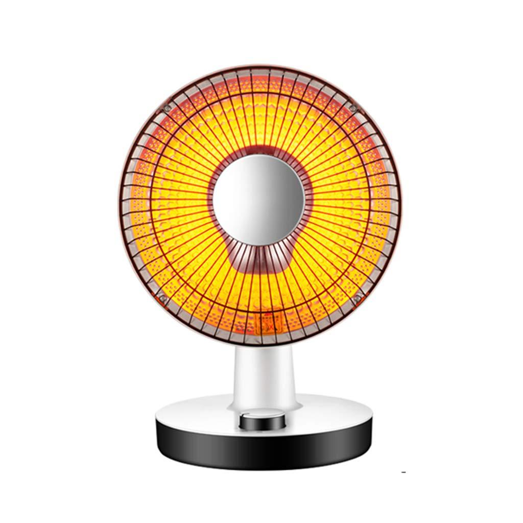 Acquisto Riscaldatore Del Ventilatore 300W / 600W Per Ufficio E Casa, Riscaldamento Elettrico Del Ventilatore E Protezione Da Surriscaldamento Prezzi offerte