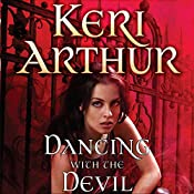 Dancing with the Devil: Nikki and Michael, Book 1 | Keri Arthur