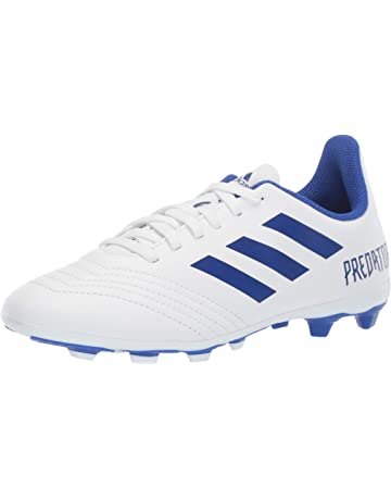 outlet store cd1fe 9c9f4 adidas Kids  Predator 19.4 Firm Ground Soccer Shoe