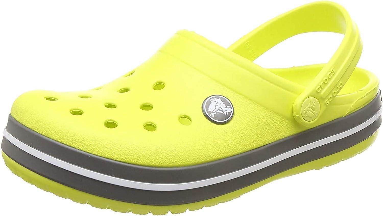 Crocs Unisex Kids/' Crocband Clog