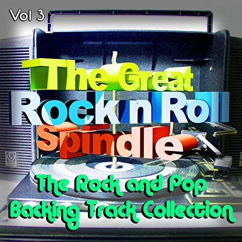 Little Red Corvette (Instrumental) (Corvette Spindle)
