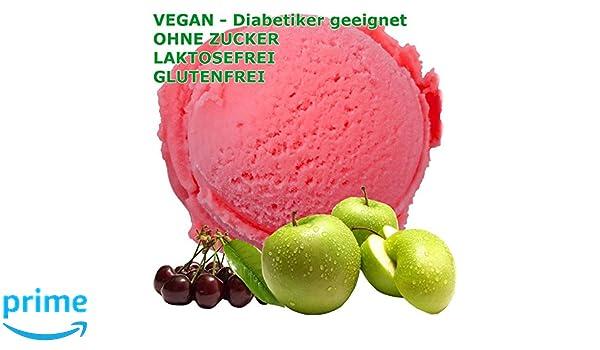 Sabor a fruta de la pasión con yogur y duraznos 1 Kg. Polvo de gelatina. Polvo Gino Gelati para su máquina de hacer helados.: Amazon.es: Alimentación y ...