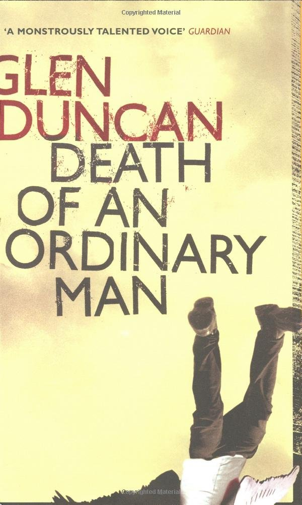 Download The Death of an Ordinary Man pdf epub