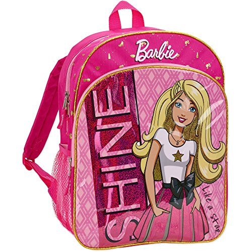 Barbie Shine Like Glitter Backpack product image