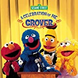 : A Celebration of Me, Grover (Jewel Case)