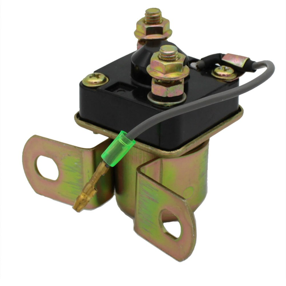 TRAIL BOSS 330 329cc ENGINE 2003-2012 ATV Cyleto Starter Solenoid Relay for POLARIS TRAIL BOSS 325 1985-2002