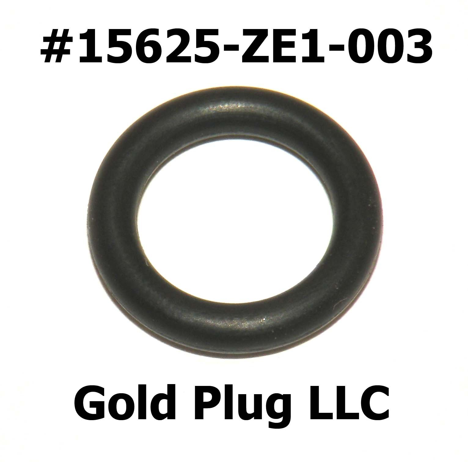 Honda / Briggs and Stratton Replacement O-Ring 15625-ZE1-003