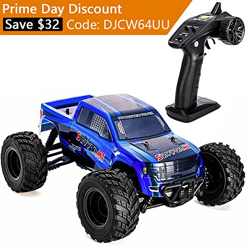 Bestselling Remote Controlled Crawlers
