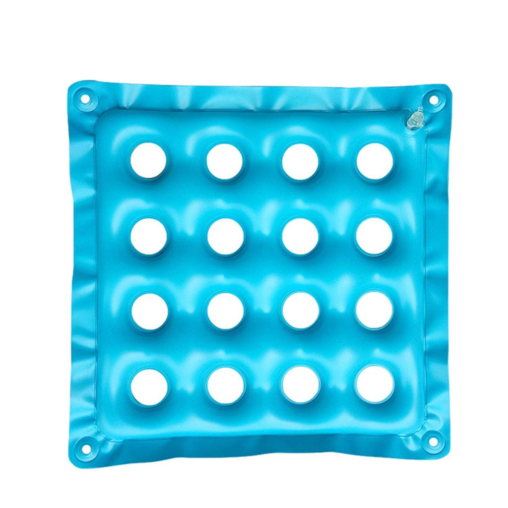 Cushion Cojín Inflable antiescaras Mat Transpirable Inicio ...