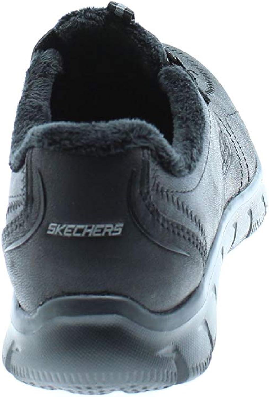 Geometría bostezando Agresivo  Skechers 12394 Empire Latest News BBK Scarpa Elastico